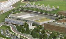 Centre Hospitalier de Belfort Montbeliard (90) - PPP pour la réalisation d'un pôle logistique