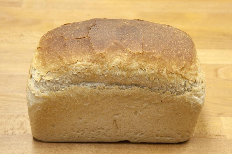 Volume in a loaf 4