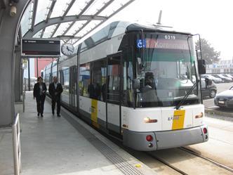 halte Flanders Expo