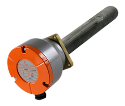 HB Removable Core Type Industrial Immersion Heaters