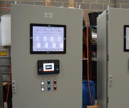 Bells Power Bespoke Control Panels