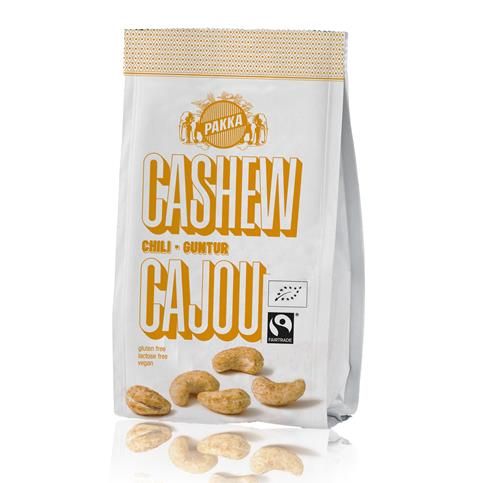 Cashew Chili