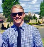 Chris Stott - Veterinary Officer, Seymour