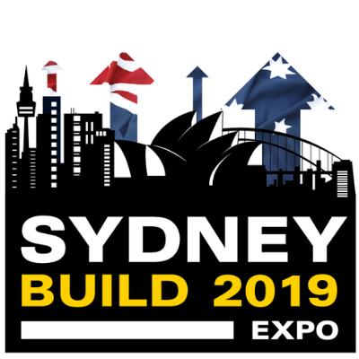 Sydney Build Expo 2019