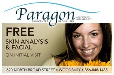 Complimentary Skin Analysis & Facial
