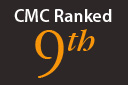 CMC Ranks 9th