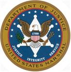 seal of the US Marshal Service