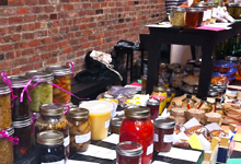 To Do – A Food and Kitchen Swap