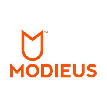 Modieus Logo