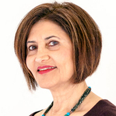 Faegheh Shirazi
