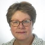 Professor Julia King (Baroness Brown of Cambridge)