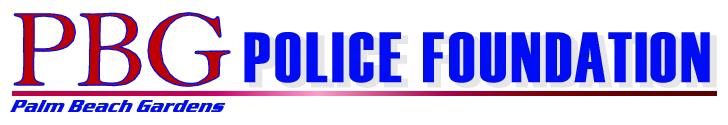 Police Foundation Header