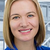 Allison Webel