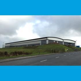 Image of bespoke warehouse