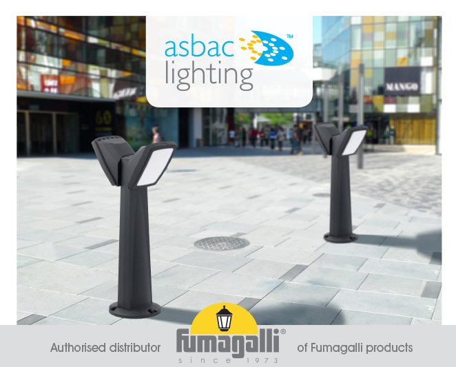 The Pinela Bollard range!