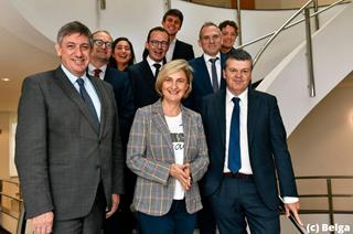 Vlaamse Regering