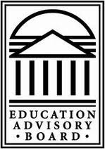 Education Advisory Board Logo