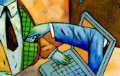 80 % des entrepreneurs confrontés à des arnaques