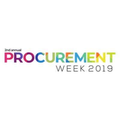 Procurement Week 2019