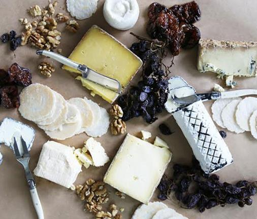 Elevate your cheeseboard with these 7 varieties