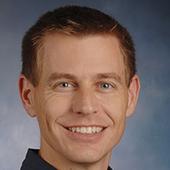 Mark Geil
