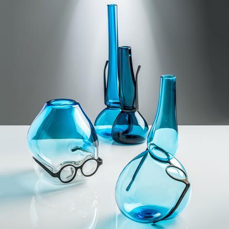 Eight designers exploring the versatility of glass for London Design Festival