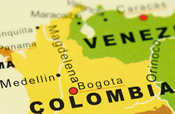 Faire des affaires en Colombie