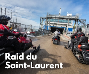 Raid du Saint-Laurent