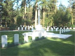 Amersfoort (Oud Leusden) General Cemetery