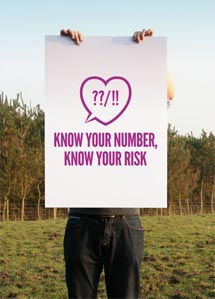 Know Your Number