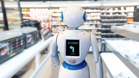 AI adds smarts to retail