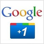 googole plus 1