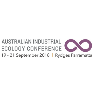 Australian Industrial Ecology Conference