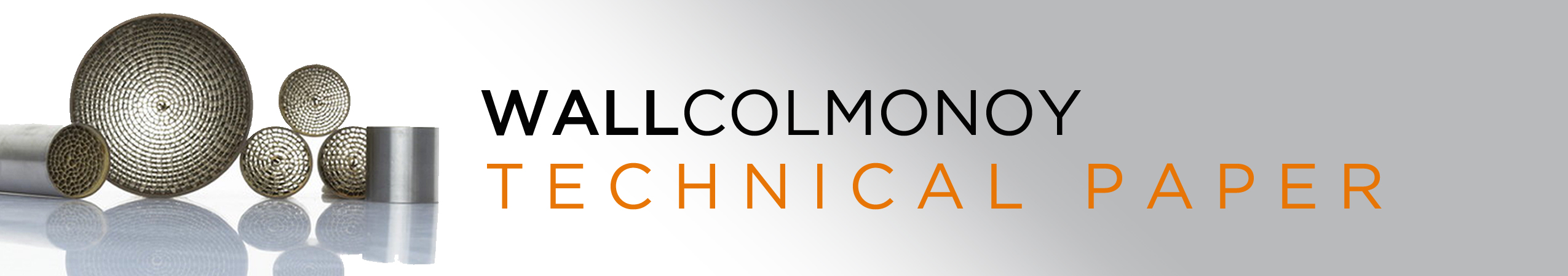 WallColmonoy Tech Paper