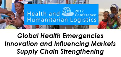 2017 Conference on Health & Humanitarian Logistics