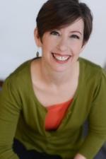 Janine Adams, Certified Professional Organizer