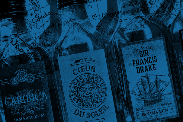 Is rum the new gin?