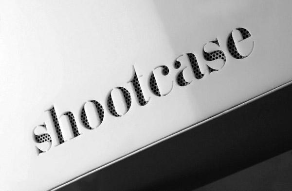 Very Own Studio new work - Shootcase