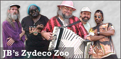 Zydeco Zoo in Tallahassee