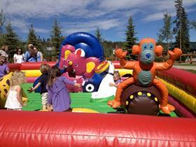 Family Fun Fair July 27, 2013