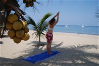 Developing Your Home Yoga Practice with Lori