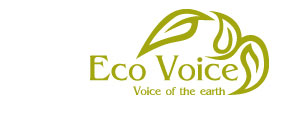 Eco Voice logo