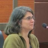 Gail Heyman