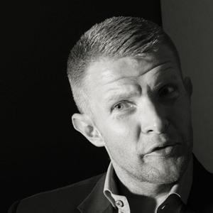 Claus Kjeldsen - CEO