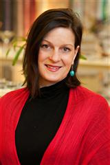 Heidi Fannin, Caledonia