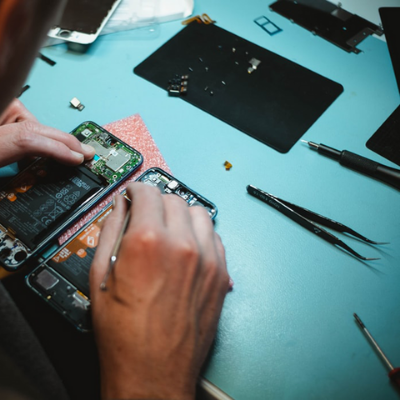 Global progress for the right to repair