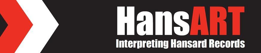 HansART logo