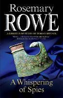 A Whispering of Spies by Rosemary Lowe
