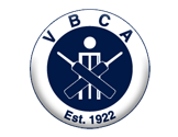 Victorian Blind Cricket Association logo