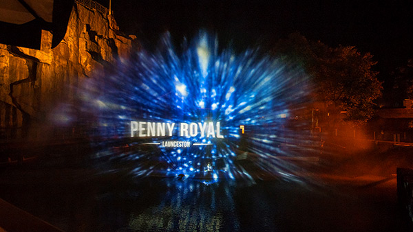 Penny Royal